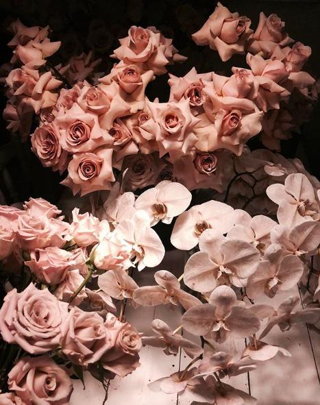 BU Day beautiful minds Bohemian Blooms flowers