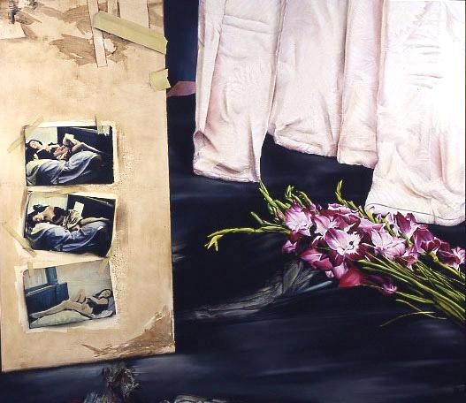 Paintings 1991-1995