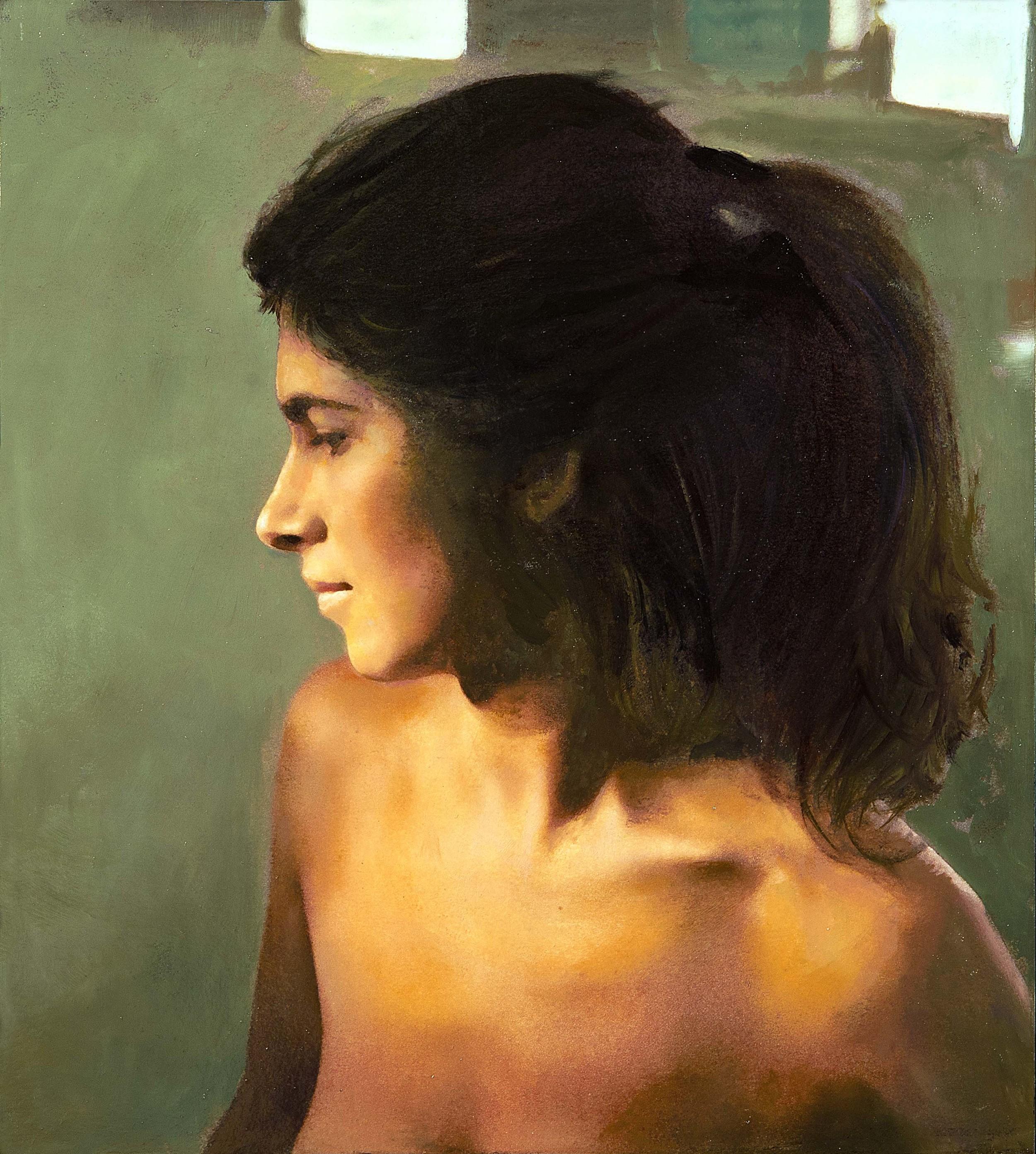 Paintings 2012-2013