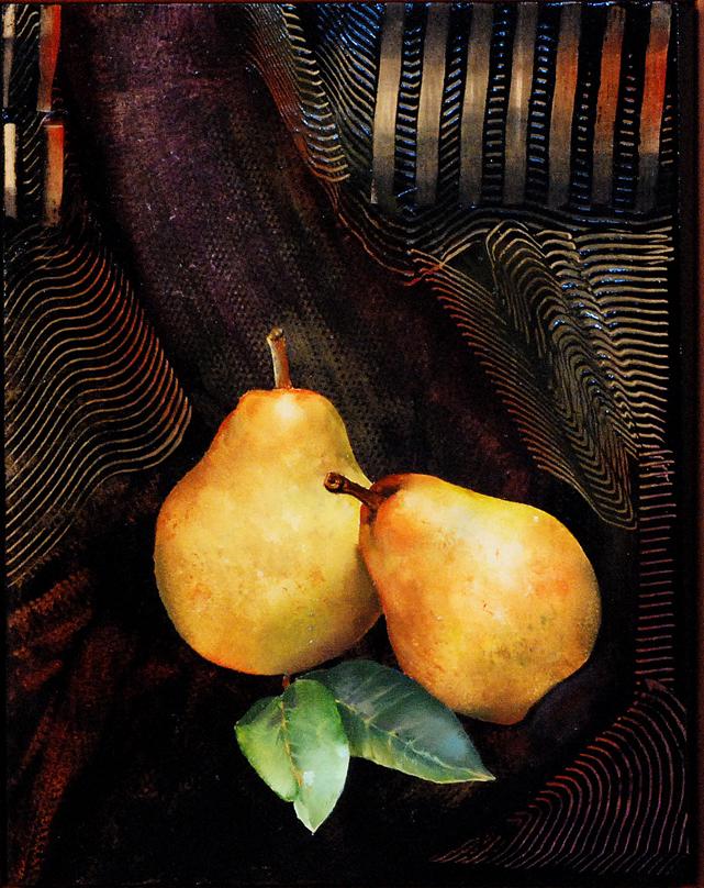Pondering Pears