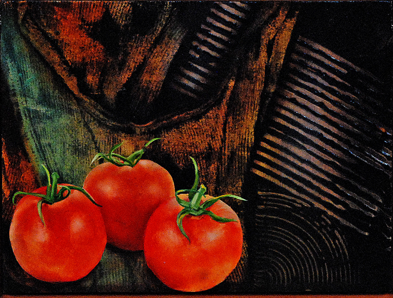 Trembling Tomatoes