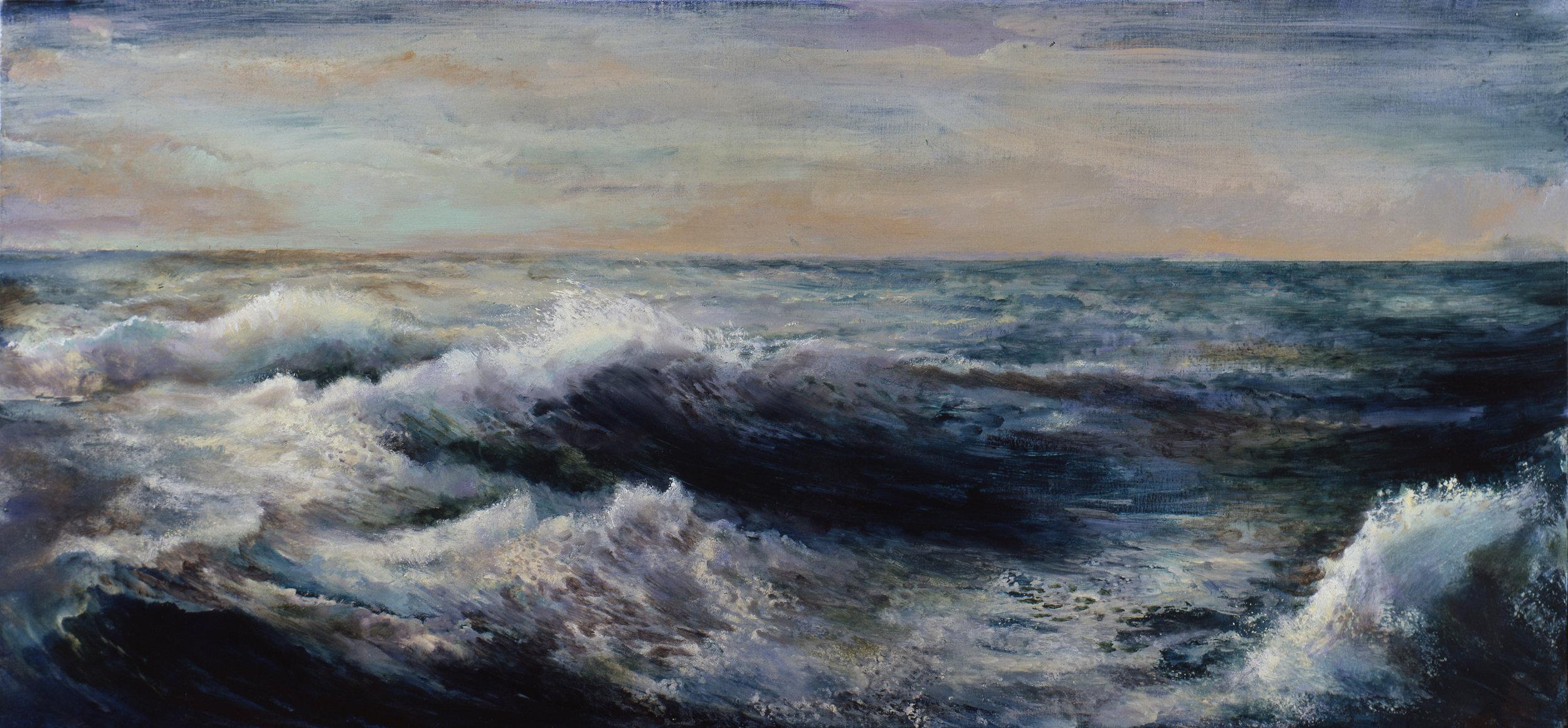 Rough Seas II