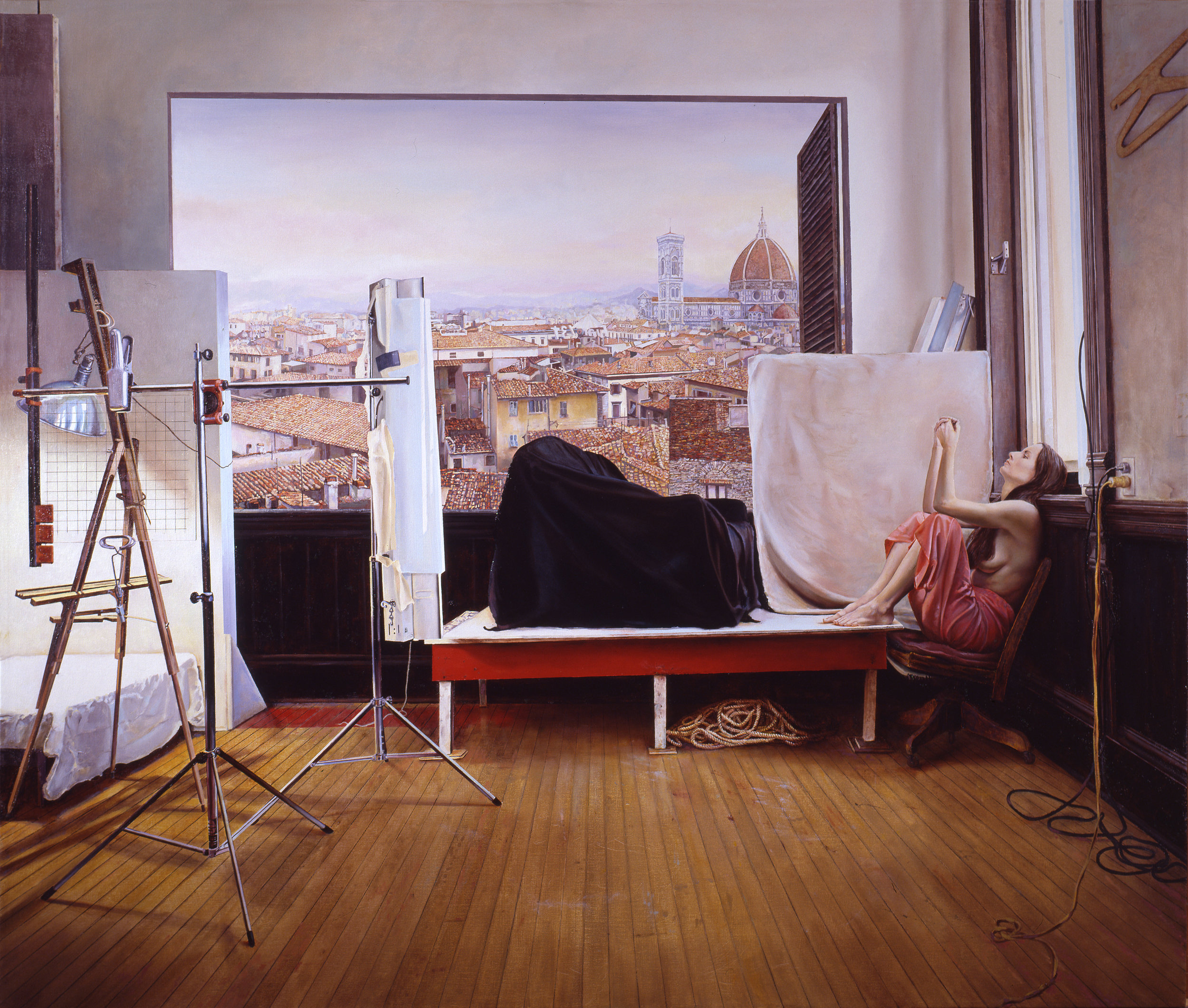 Studio in Florence