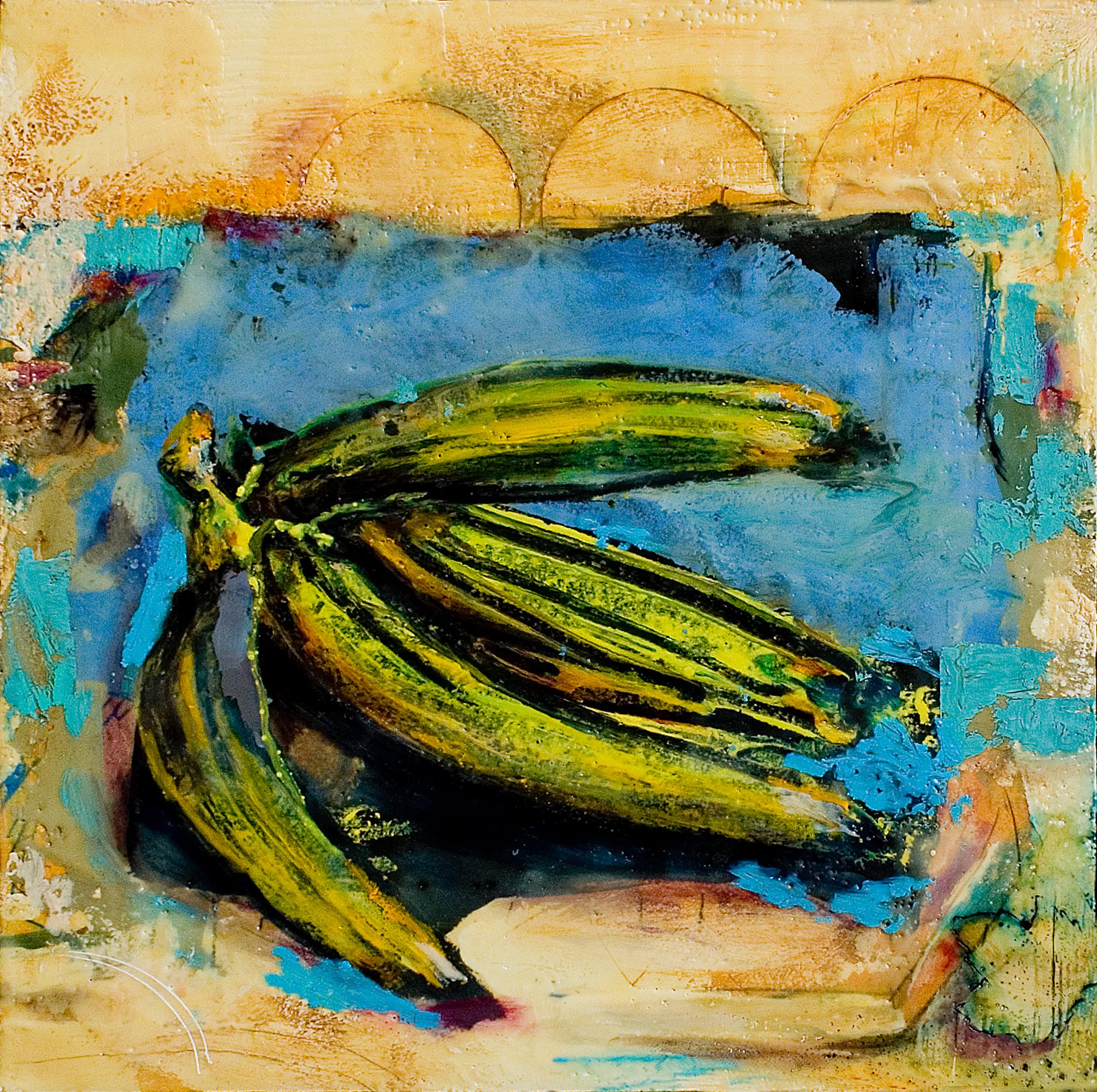 Transferred Bananas