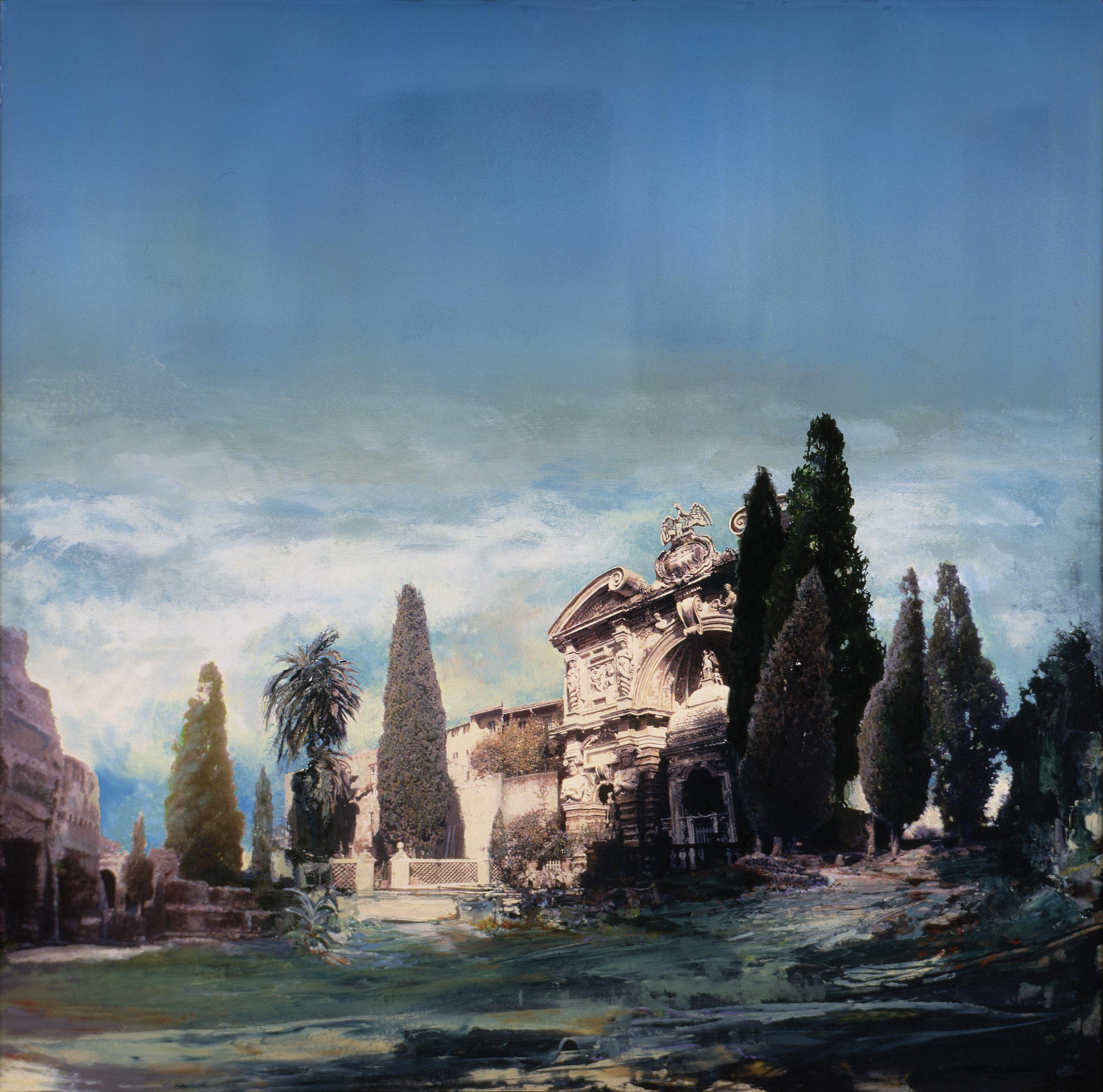 Italy's Past
