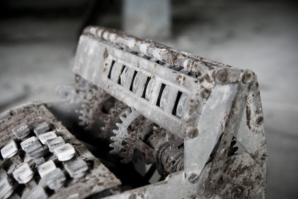 Tjernobyl och Pripjat by Henrik Ismarker (Flickr)