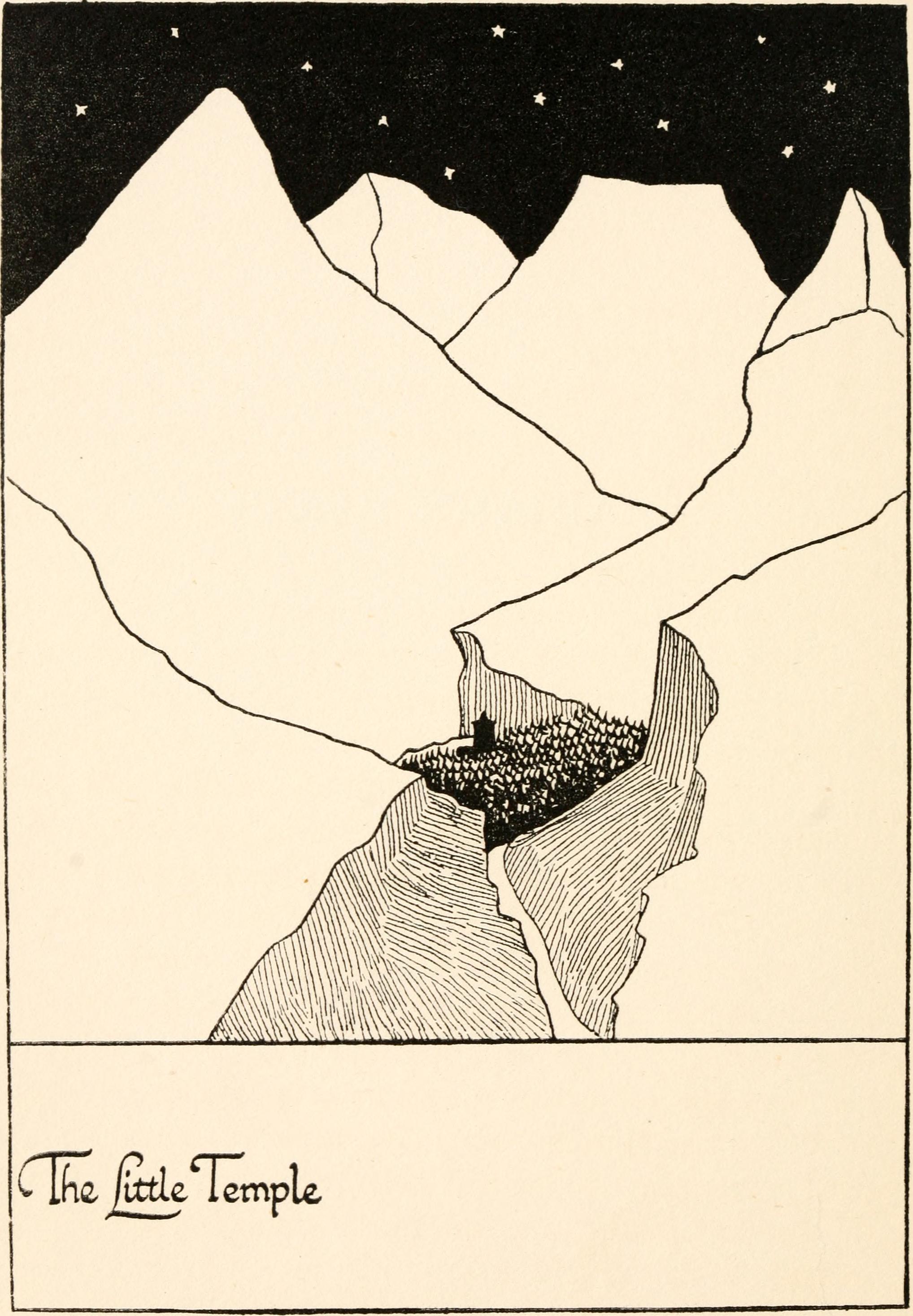 Half past bedtime  (1922) av Bashford H. H. (Flickr Commons)
