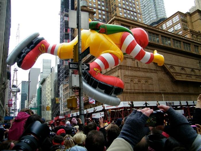 """Ronald McDonald"" by  Brian Tofte-Schumacher"
