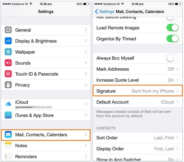 - Begin by launching the settings application.once in the phone settings navigate down to the