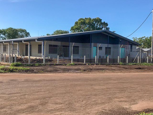 Angurugu Police station-2.jpg