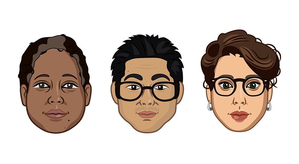 Emojis for  Ed Fornieles
