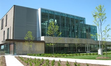 Kitchener  | University of Waterloo IHB-3016, 10-B Victoria St. S., Kitchener, ON