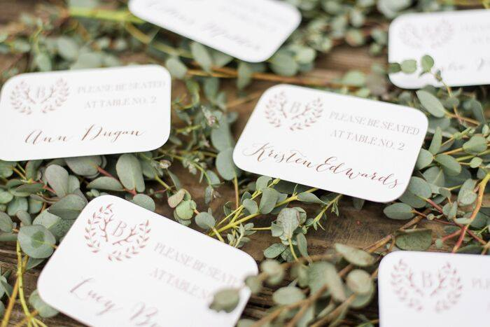 Birmingham AL Wedding Invitations