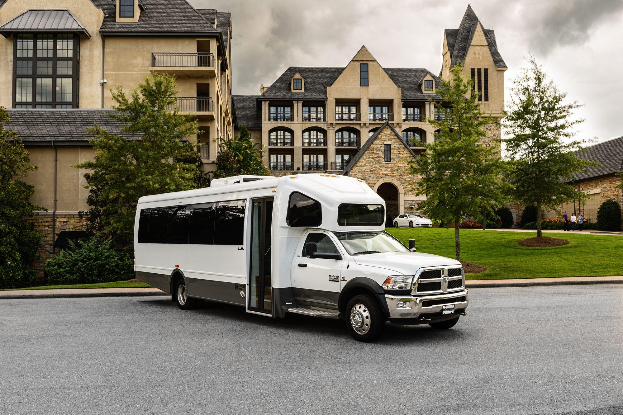 Wedding Transportation Birmingham