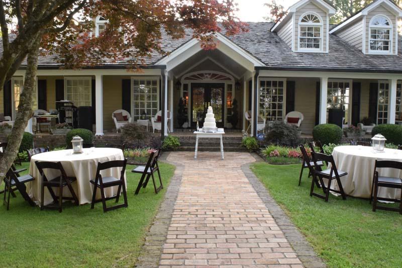 Farm Wedding Venue Birmingham