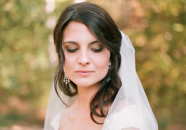 Birmingham Wedding Hair and Makeup