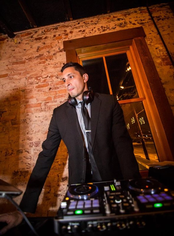 Wedding DJ Birmingham AL
