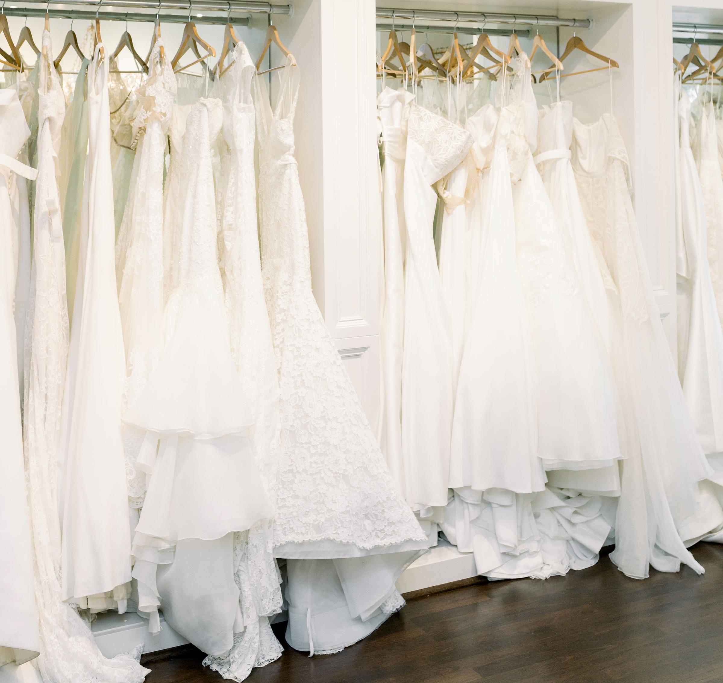 Birmingham Bridal Shop