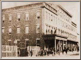 Mansion House Hospital