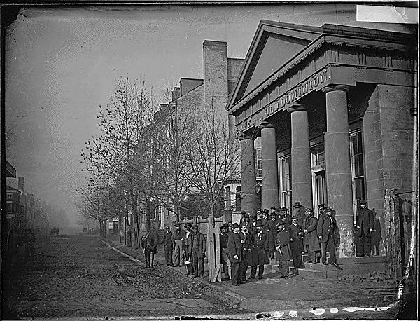 111-B-5285. National Archives Identifier 529389