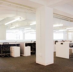 NYC Office Space: 13,000 SF