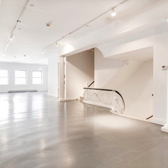 NYC: Showroom Space 2500 SF