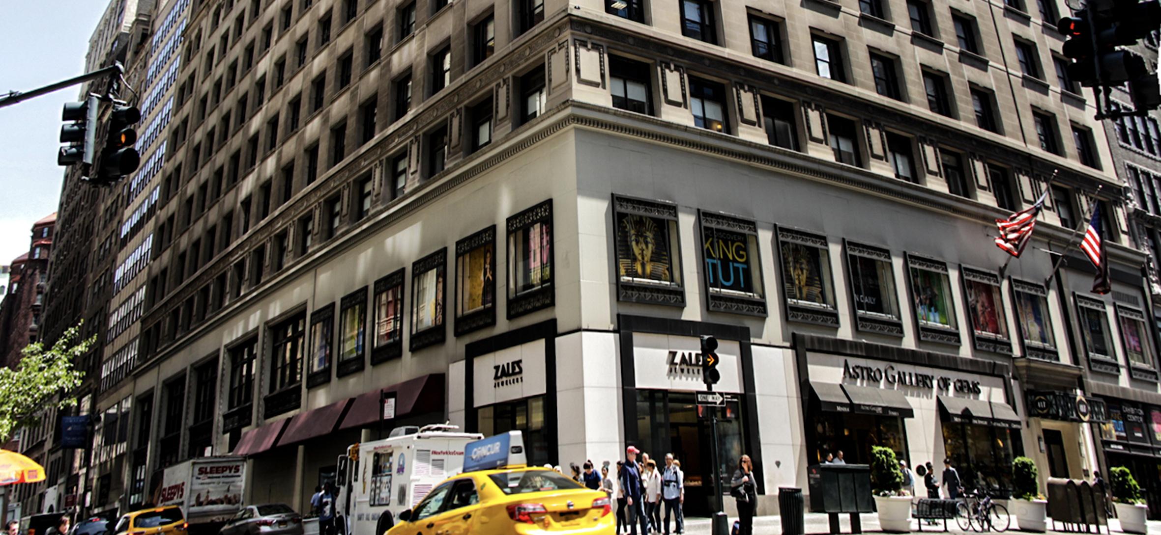 417 fifth avenue -