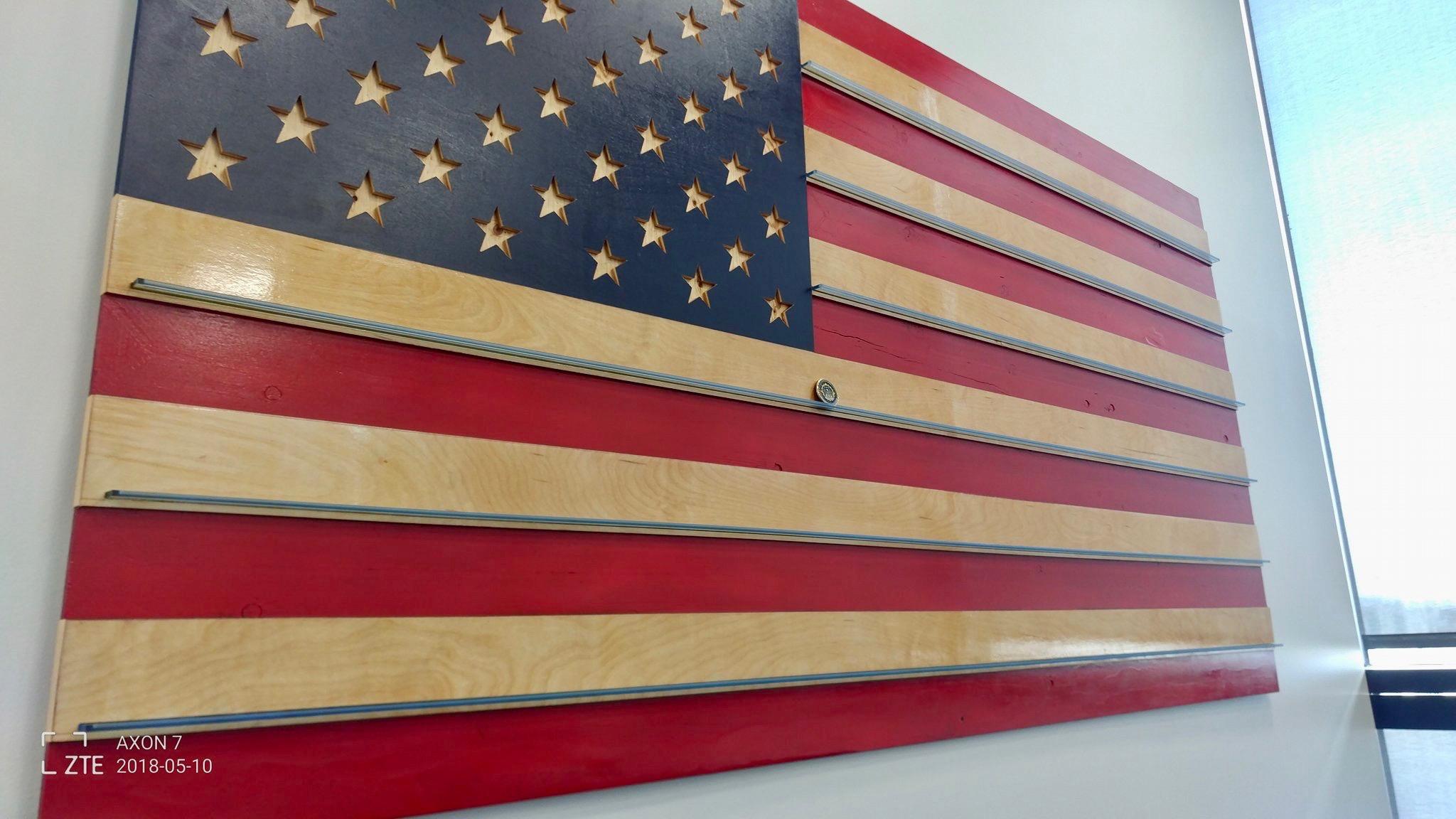 Liberty USO Center at Philadelphia International Airport -