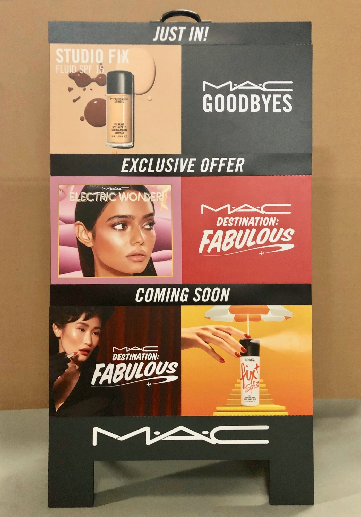 16 High Impact Fast Growing Shrubs Yes We Mean Zoom: Magnetic Message Boards For M·A·C Cosmetics 💄
