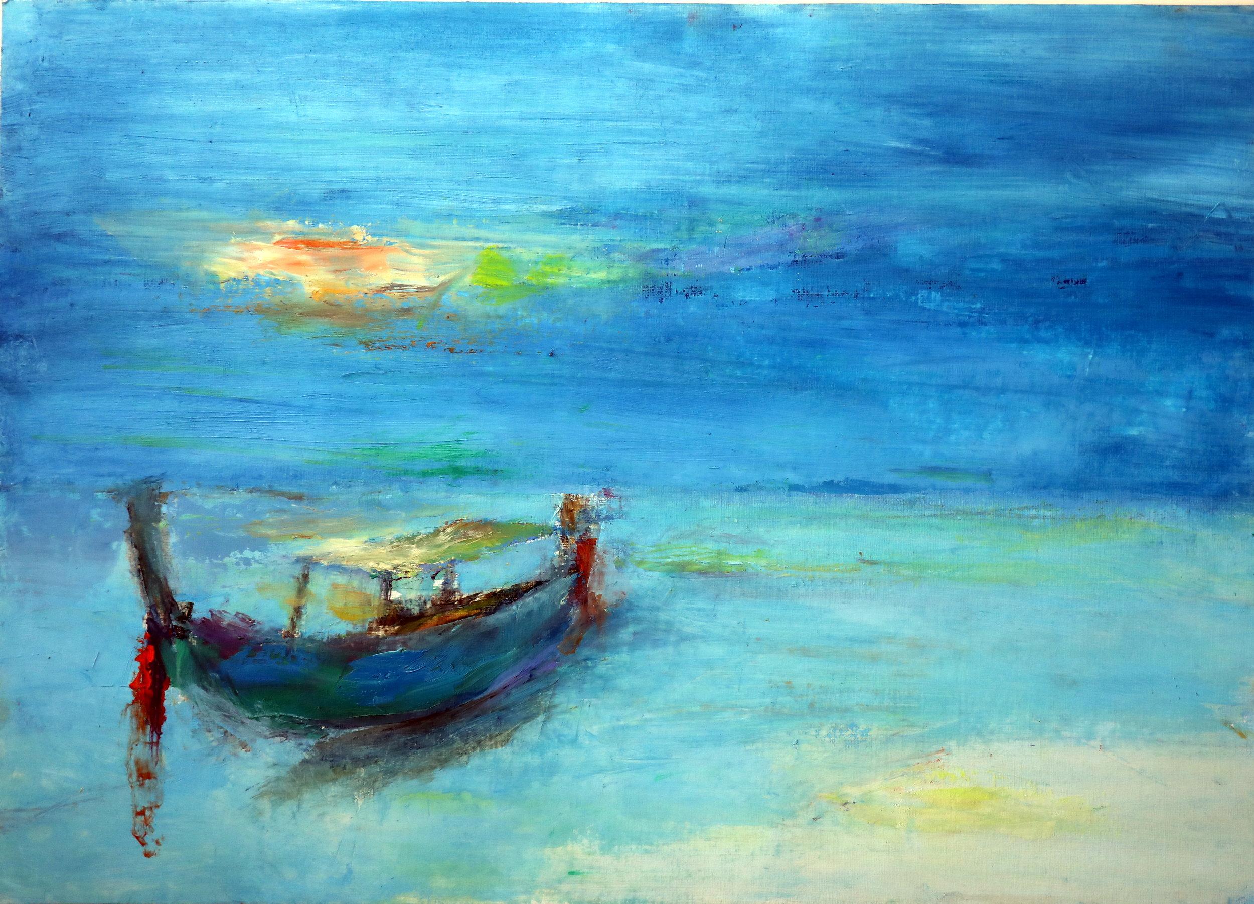 Pleasure Boat, Phuket