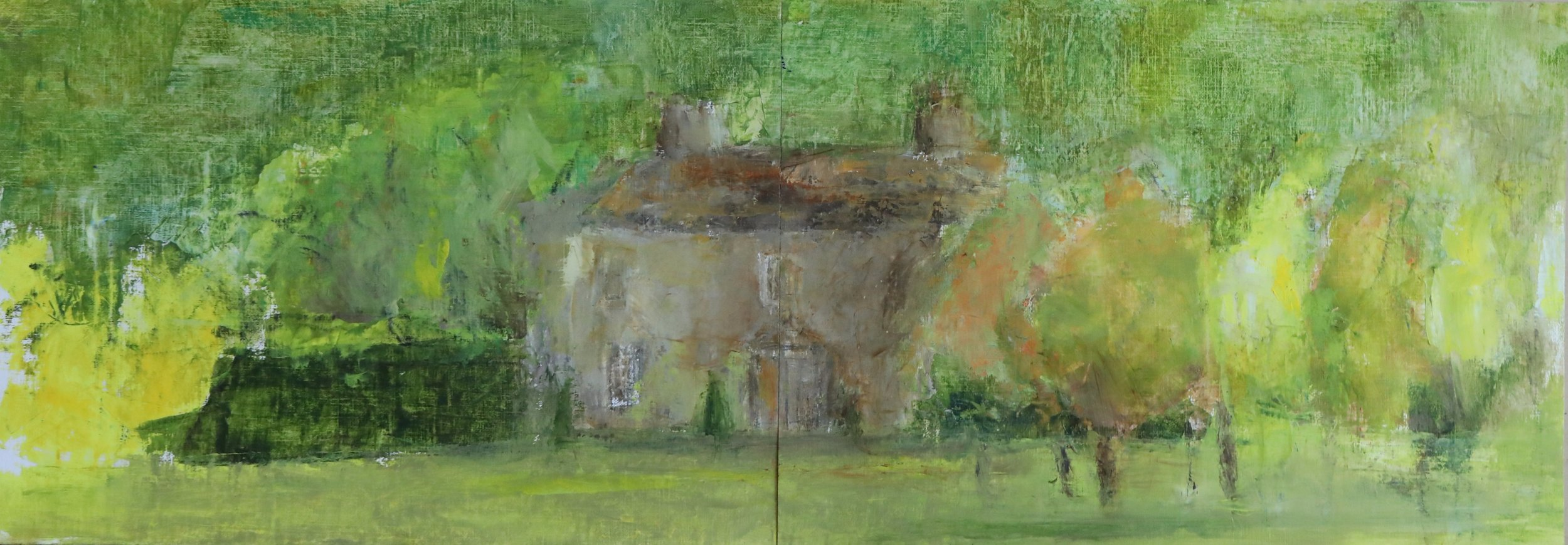 Old Rectory, Dorset