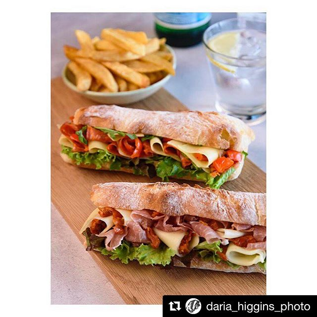 #Repost @daria_higgins_photo ・・・ Another glorious day shooting for @prontoitalianrestaurant. Sandwiches are becoming a bit of a thing for me & @robyntimsonmoss. . . #foodphotography #restaurant #panini #foodstyling #foodie #italian #comfortfood #casualdining #eatout #jozi #local #foodphotographer #f52grams