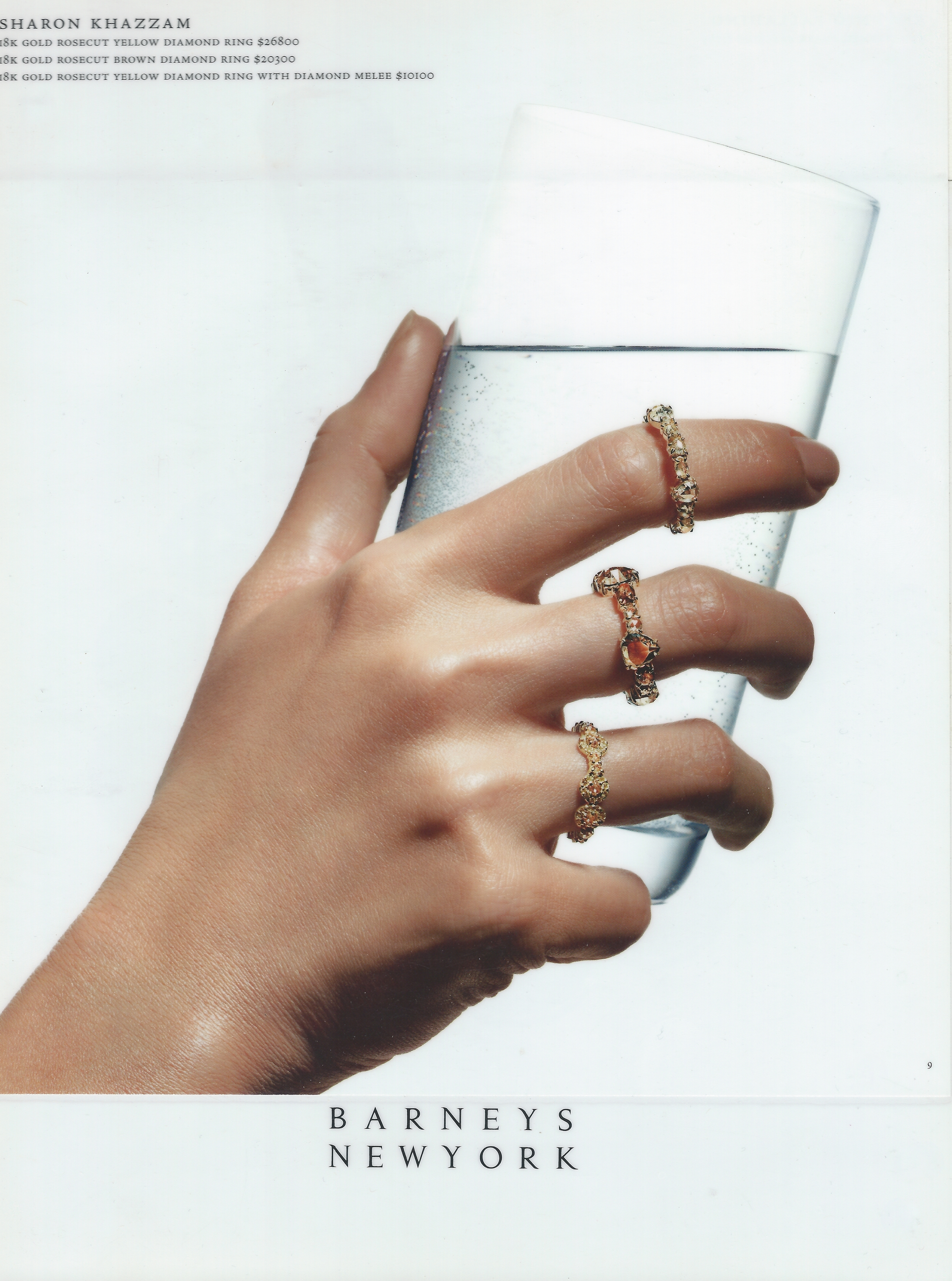 2010-Barneys Mailer- Hand on glass rings.jpg