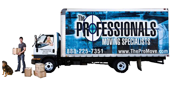 Chicago Movers & Storage | Local Chicago Moving Company