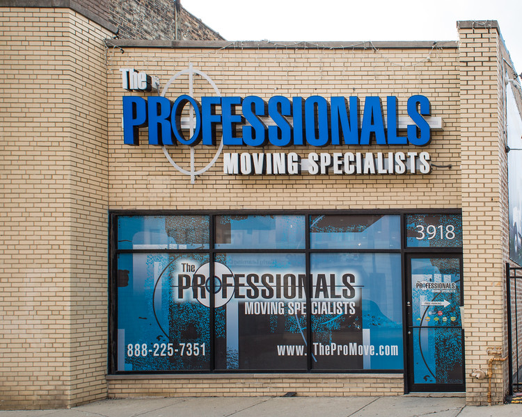 The Professional Moving Specialists - packers and movers in Chicago