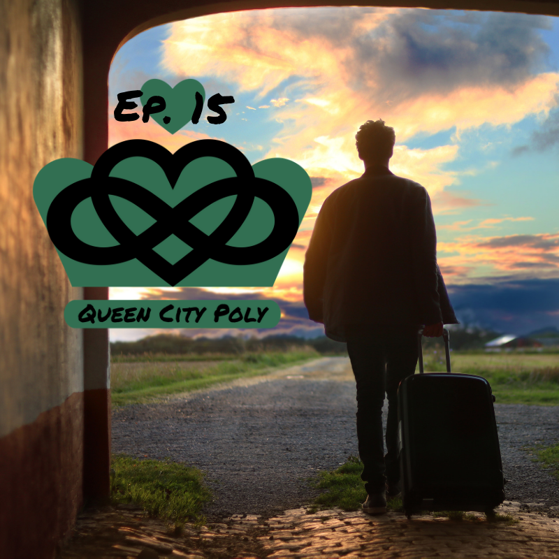 When Enough is Enough - In episode 15, Brian O'Neil and Coach Kaey discuss when enough is enough in relationships. We all have our different reasons for leaving and for staying, but knowing our own boundaries and those of our partners is extremely helpful. Our diversity in values and personal experiences shape our decisions regarding when we stick it out and when we tell people to go kick rocks.