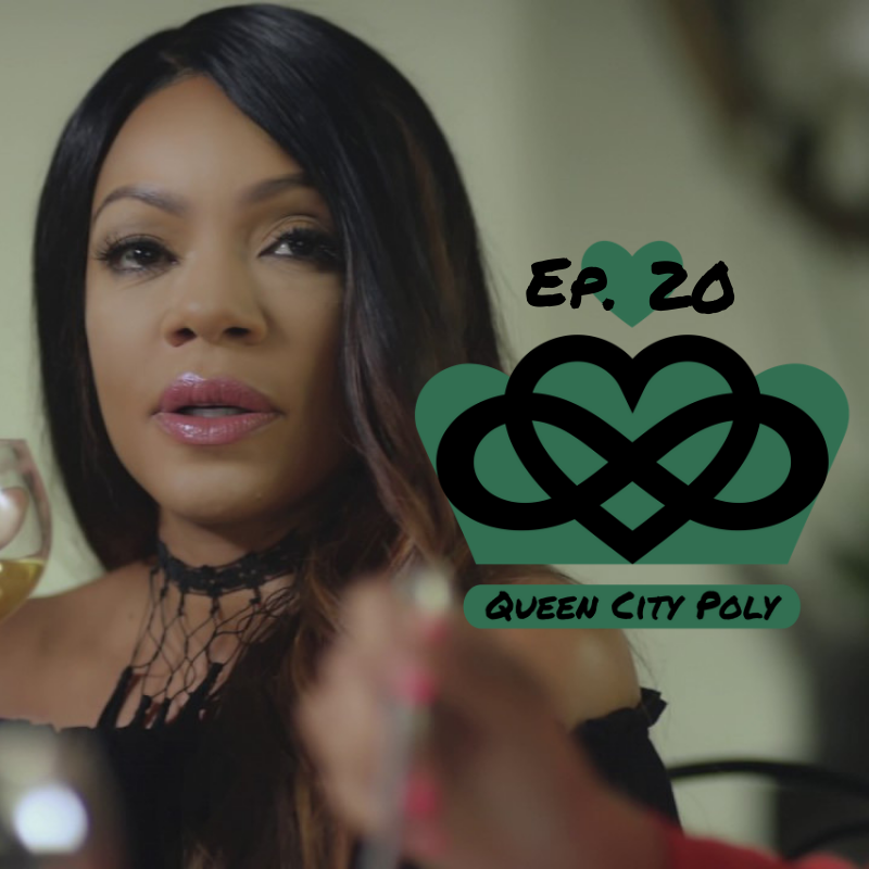 Boy Bye - In episode 20 of Queen City Poly, Brian O'Neil and Coach Kaey review the romantic comedy Boy Bye, directed by Chris Stokes, written by Marques Houston (screenplay by) and Chris Stokes (story by), and starring Wendy Raquel Robinson, Ross Fleming, Tammy Townsend, Shondrella Avery, and Tracy Davis. Check it out on Netflix before you check out this episode!