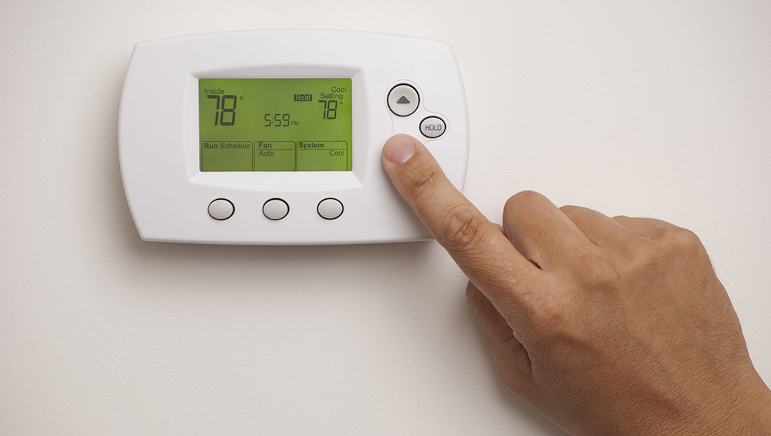 What to Do Before the Air Conditioner Goes On