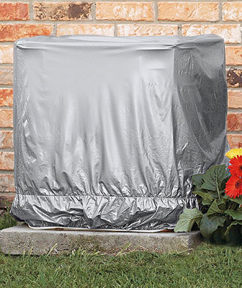 Are air conditioning covers worth it?