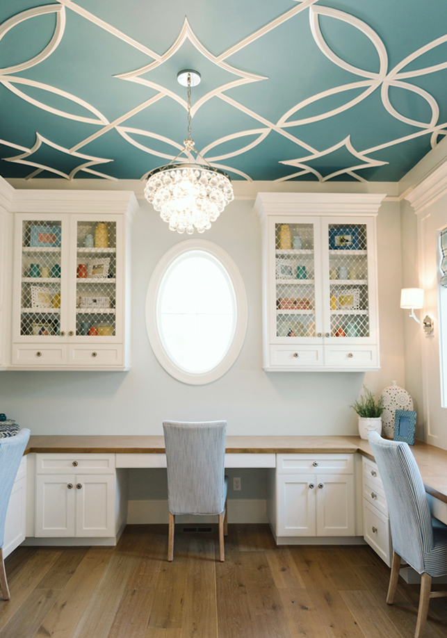 benjamin-moore-baltic-sea-csp-680-ceiling-white-dove-trim-design-lindy-allen-photo-Jessie-Alexis-Photography-office-ceiling.jpg