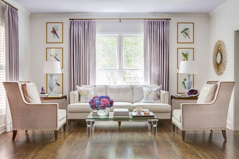 Molly Ray Young Interior Design