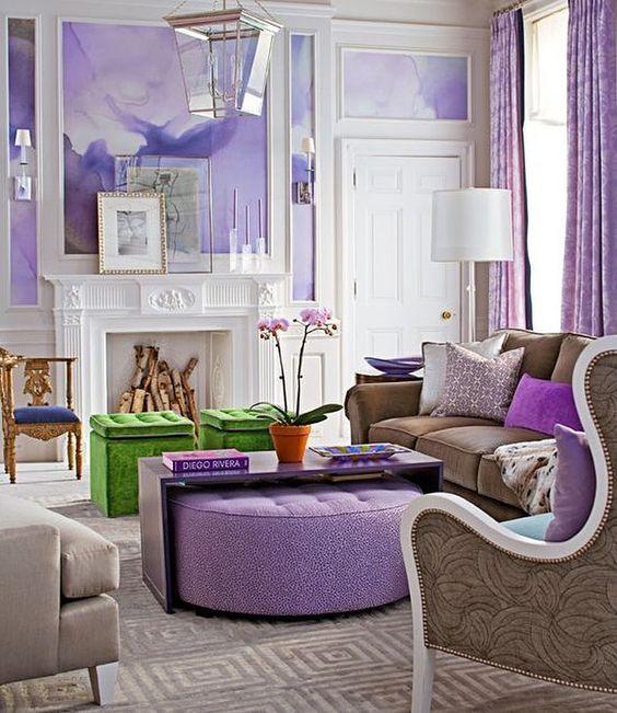 Traditional Home Magazine - Eileen Kathryn Boyd Interior Design