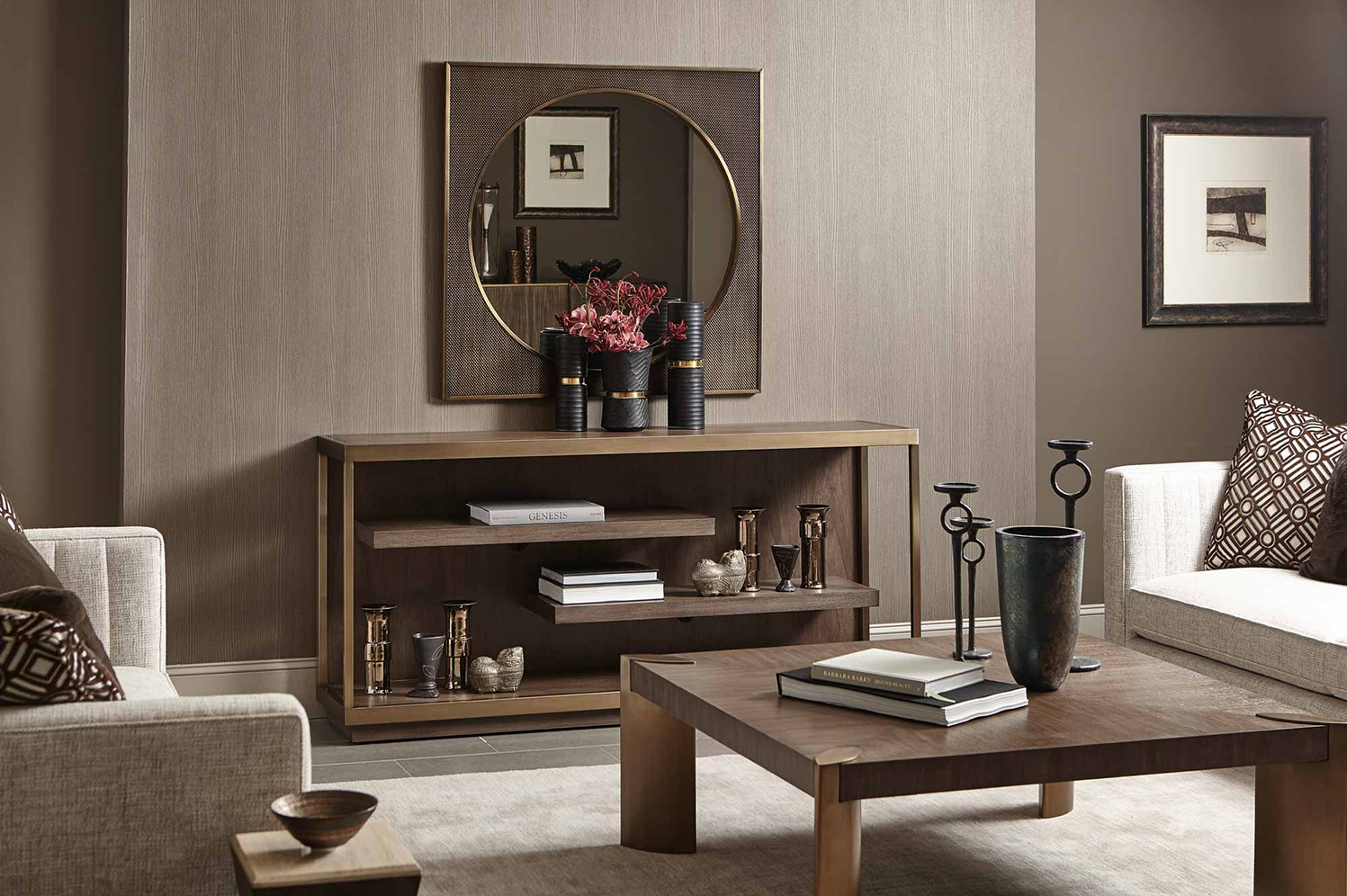 Bernhardt Furniture Company