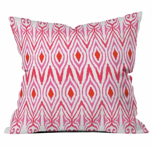 Ikat_watermelon_outdoorpillow_denydesigns_wayfair.png