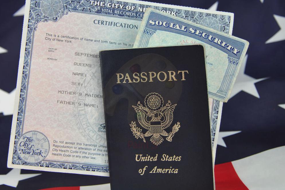 Document translation -