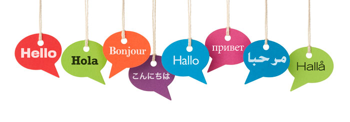 Hello from ISG Translation World