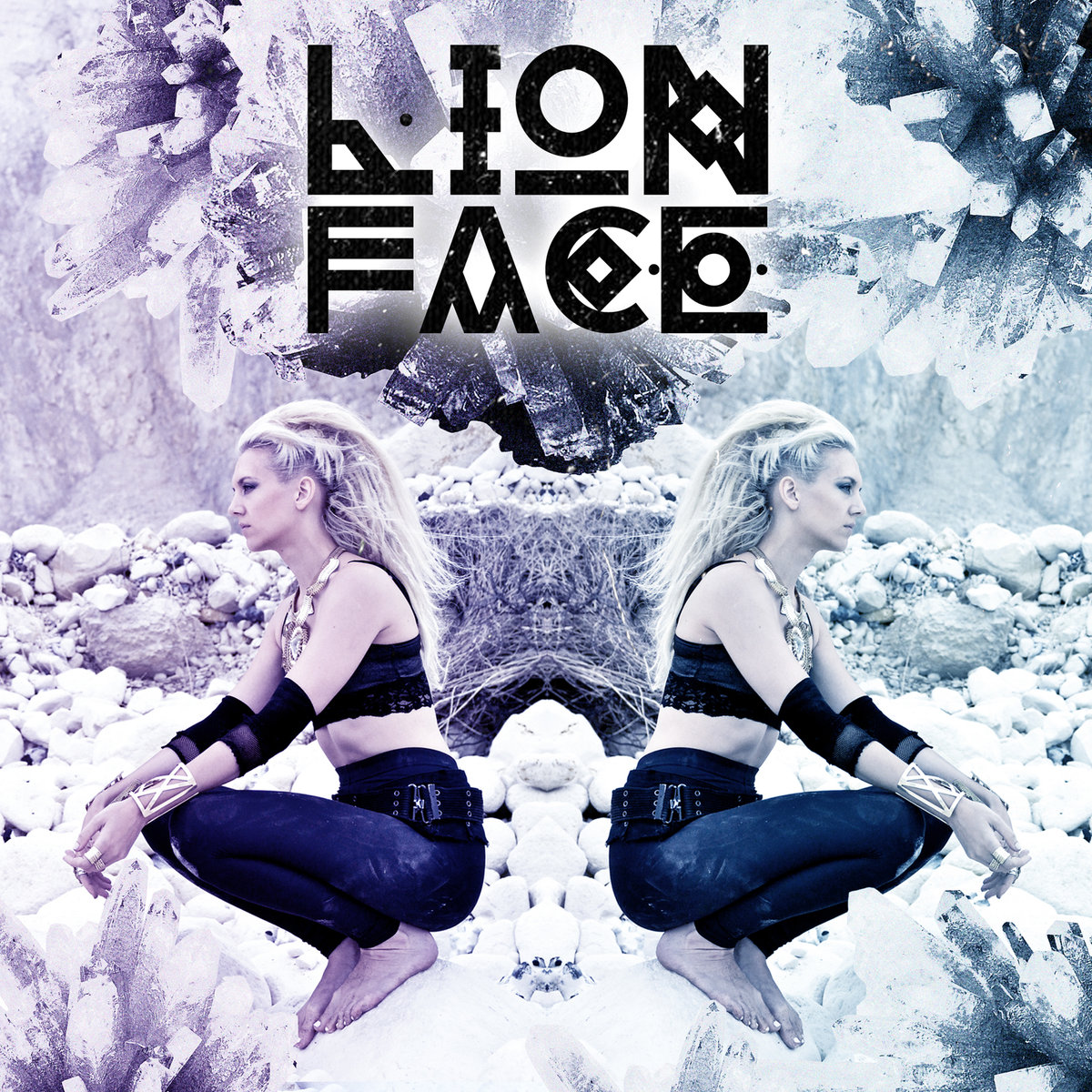 Lionface - Girl/Stronger