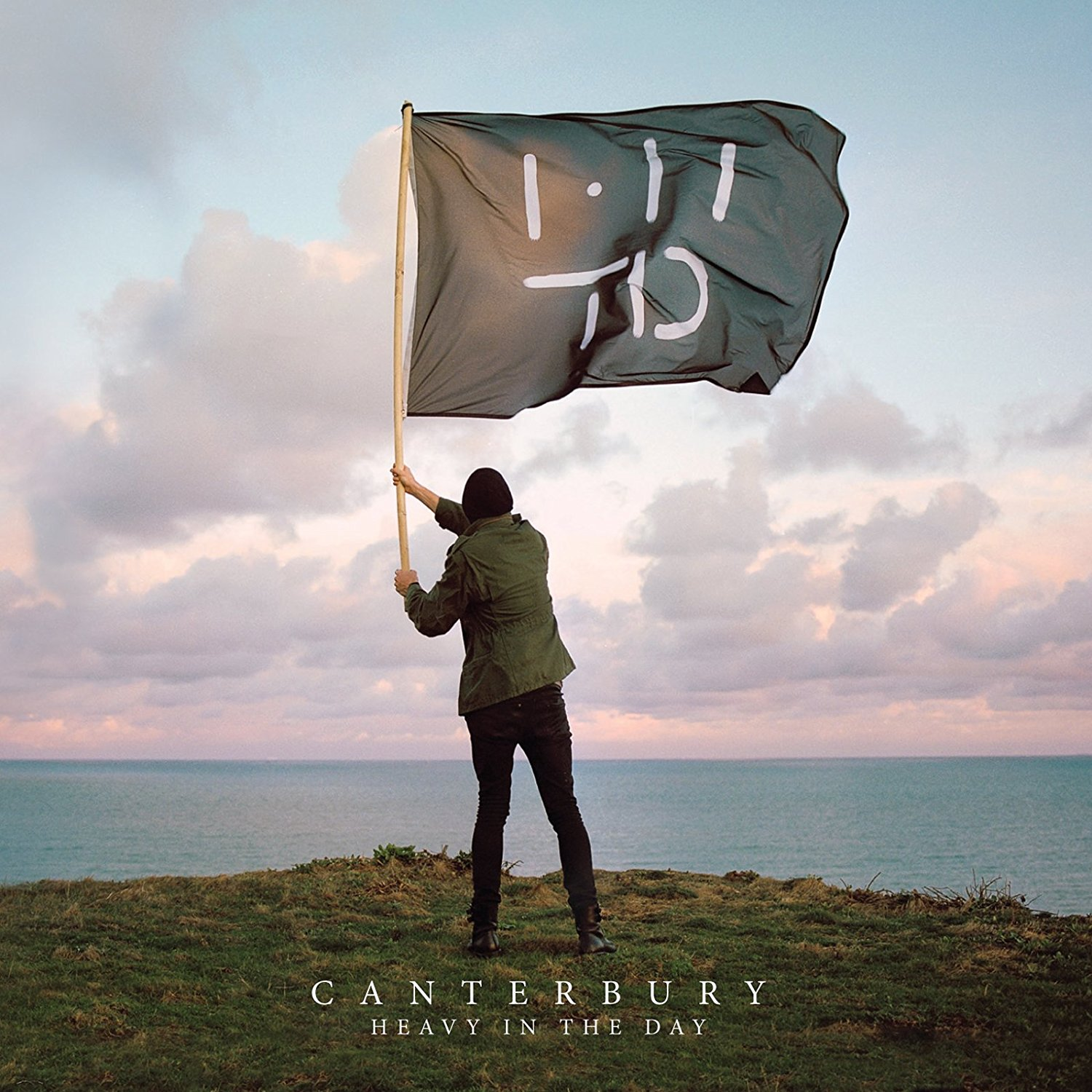 Canterbury - Heavy In The Day