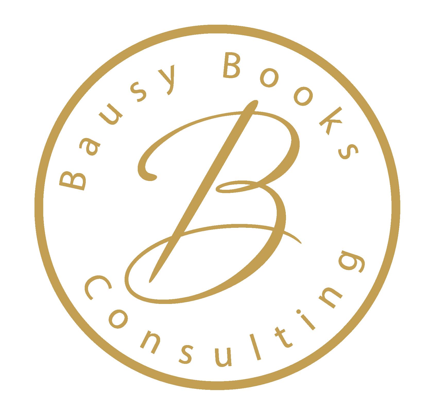 Bausy Books. Submark.goldArtboard 1.png