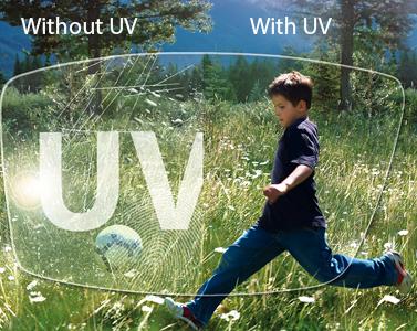UV Coating